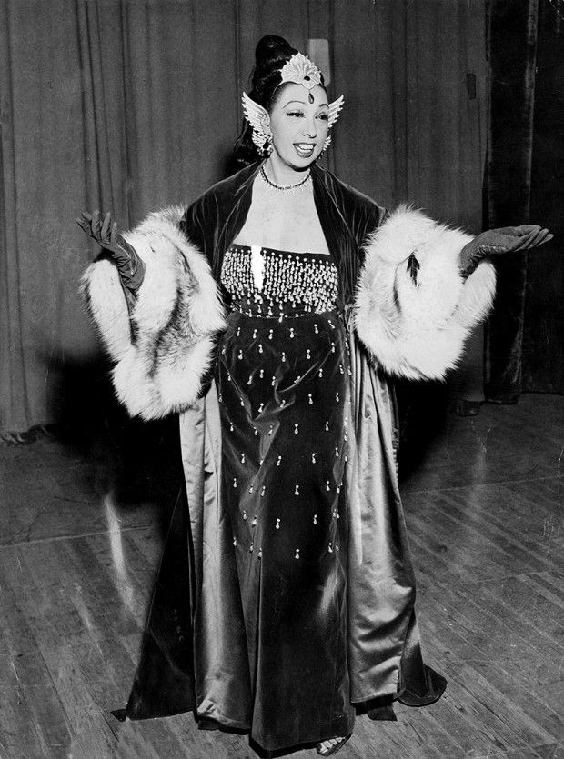 1000+ images about Josephine Baker on Pinterest | Cheetahs, 1920s and Dancers