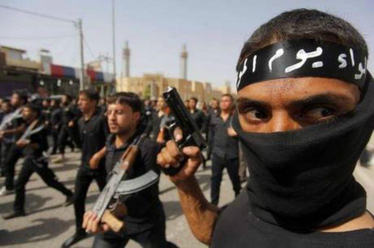 Cristãos são cada vez mais perseguidos no Iraque pelo Estado Islâmico   #EstadoIslâmico, #Jihadistas, #Kirkuk, #Mossul, #Qaraqosh