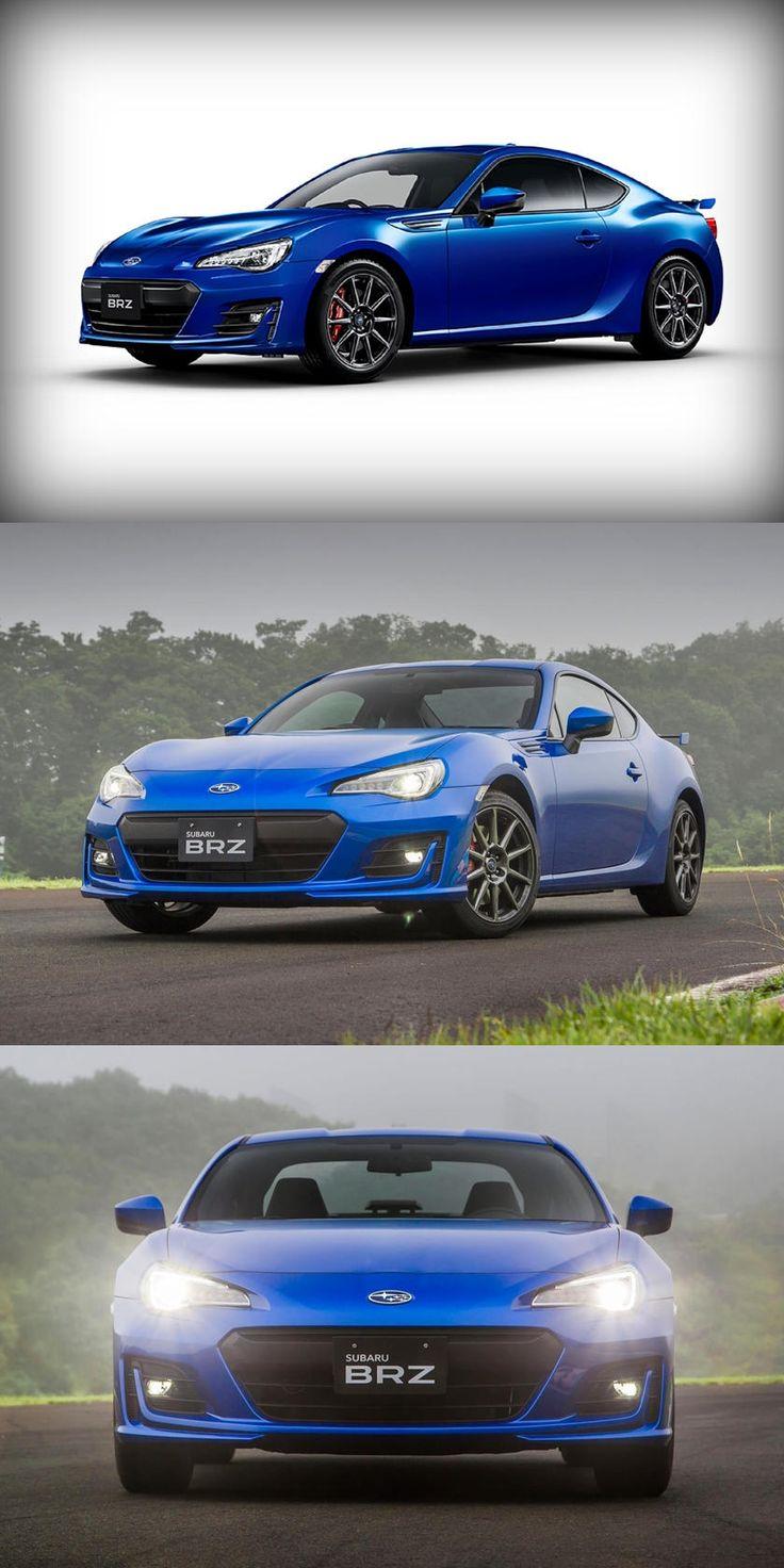 Say Goodbye To The Subaru BRZ. Production of the Subaru