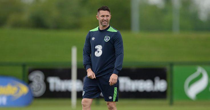 Berita Terkini: Republik Irlandia Bawa Robbie Keane ke Prancis -  http://www.football5star.com/euro-2016/ireland/berita-terkini-republik-irlandia-bawa-robbie-keane-ke-prancis/70859/