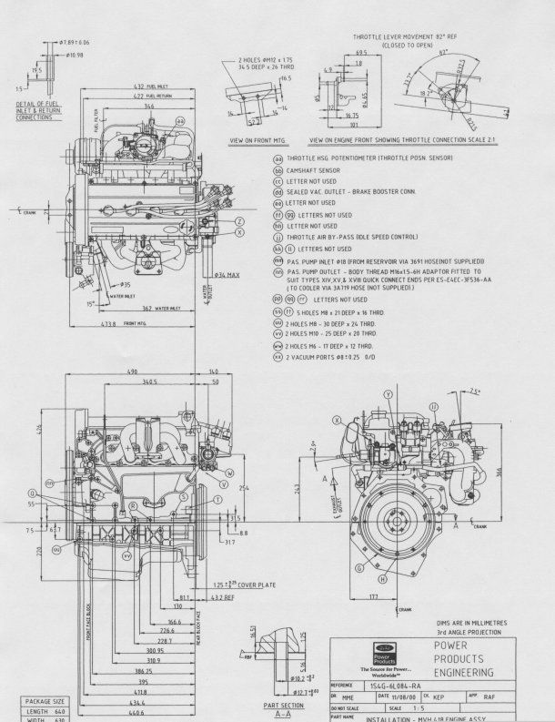 Drawings Diagram Ford Focus Drawings