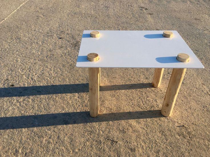 Art Group Creation Coffee Table