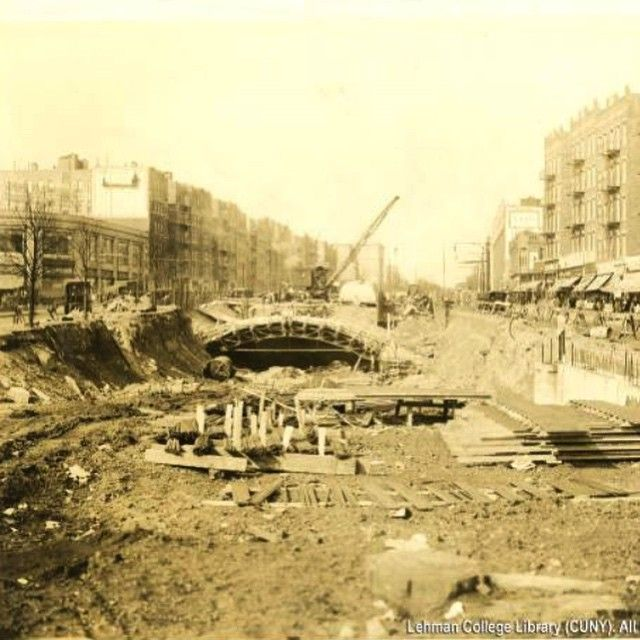 Bronx Historical Pictures 3