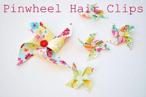 These would be cute on a headband: Hairbows, Mothers Huddl, Little Girls, Diy Hair, Cute Ideas, Pinwheels Hair, Hair Bows, Hair Accessories, Hair Clip