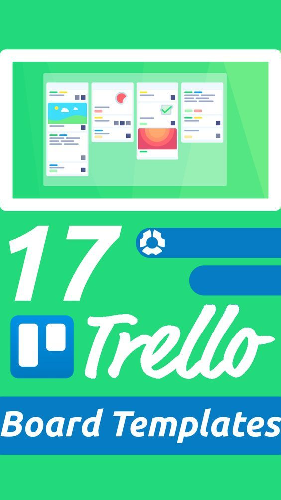 Want To Step Up Your Trello Boards? You Need To Read This First! Whether you're curious about Trello boards or just looking for new ideas, these 17 Trello board examples—for workflows like project management, development, sales, marketing, onboarding, and event planning—will provide you with an excess of inspiration for getting the most out of the platform.