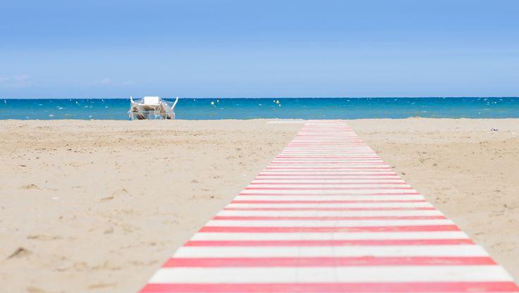 La Riviera Romagnola: Rimini, Conbipel, estateitaliana