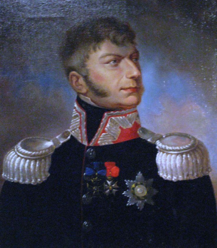 Józef Chłopicki (baron Grégoire Joseph Chlopicki de Necznia, dit Klopisky