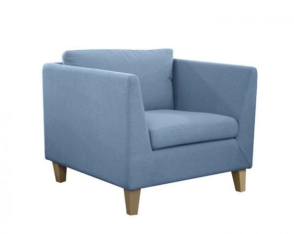 Bologna Furniture Home Decor Armchair