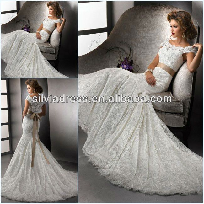 Lace Mermaid Wedding Dress Ireland : Best ideas about irish wedding dresses on