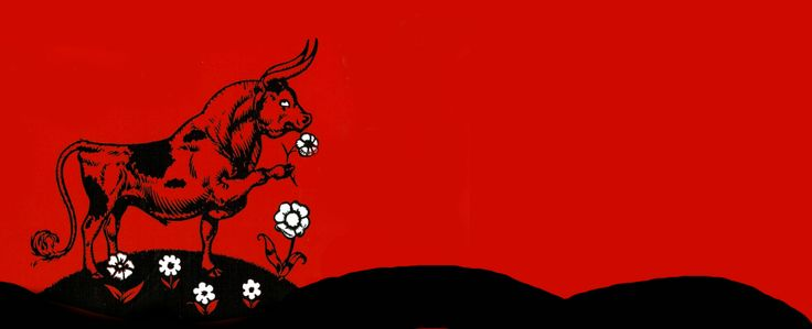 Image result for ferdinand the bull images