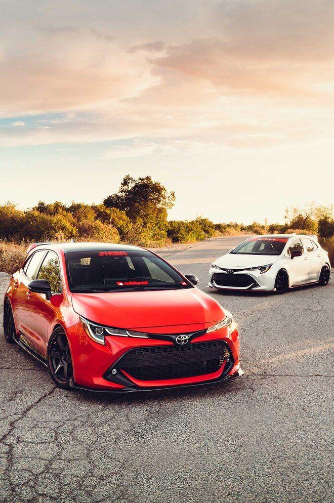 2019 Toyota Corolla Xse So Hard To Say Goodbye Toyota Corolla Corolla Toyota Corolla Hatchback