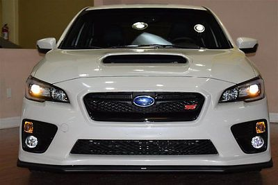 cool 2015 Subaru WRX - For Sale View more at http://shipperscentral.com/wp/product/2015-subaru-wrx-for-sale-17/
