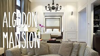 4:00  A Day at Algodon Mansion: Buenos Aires' Finest Boutique Hotel 5,952 views2 years ago
