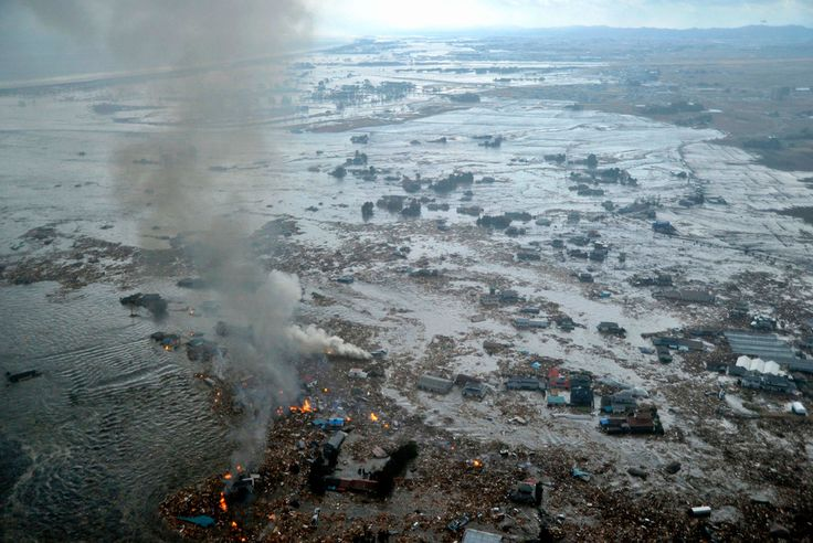 tsunami | Bad Weather & Natural Disasters | Pinterest