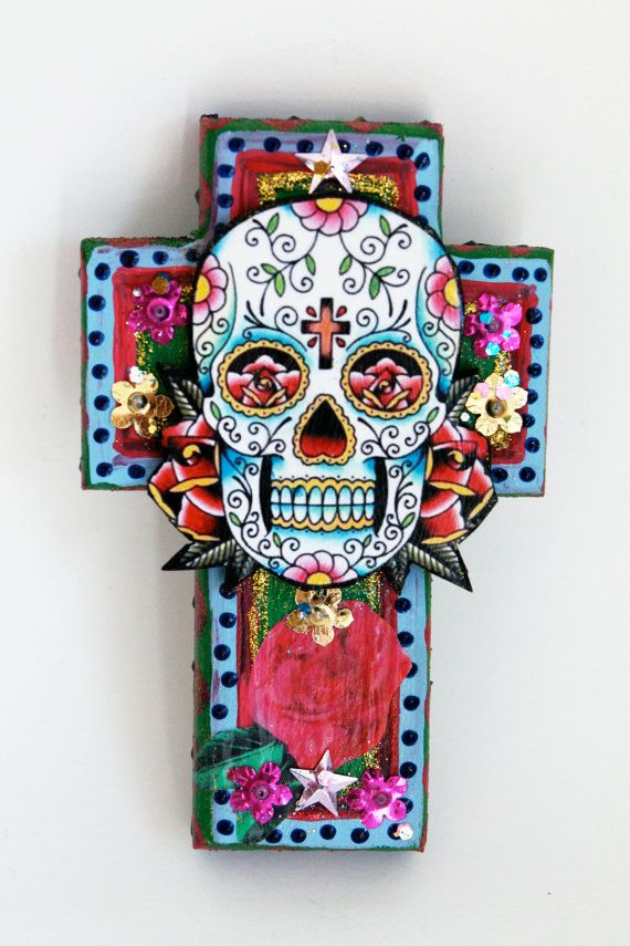 40 best day of the dead images on pinterest | sugar skulls, day of