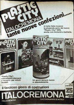 costruzioni Plastic City