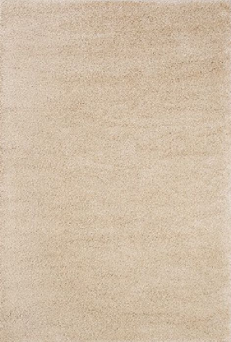 Ikea 'Adum' Rug, high pile, off white, 200 x 300cm, $299