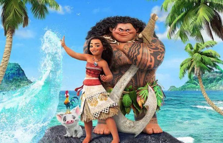 「モアナと伝説の海」を観にいきましたよ。これは、観て欲しい方がいっぱいいる! 例えばGRGでNESを何度か受けられた方是非~!(略してネスラー) …