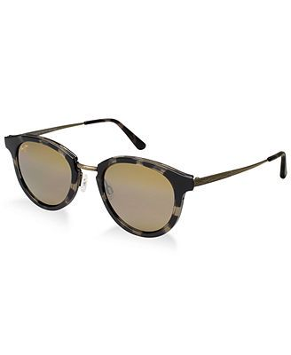 Maui Jim Sunglasses, KOLOHEP
