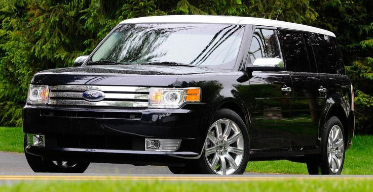 Ford Performance Cars >> 2015 Ford Flex: Splendid Performance And Striking Appearance | Cars | Pinterest | Ford flex ...
