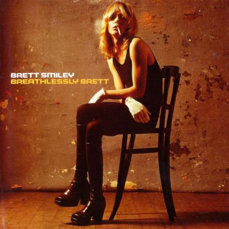 The Prettiest Star: Obscure 70s glam rocker Brett Smiley has died   Dangerous Minds