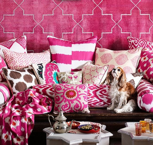 All Pink Everything: 17 Best Images About Pink Is Priceless 2 On Pinterest
