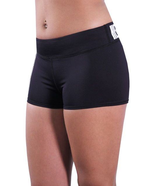 HEADRUSH Fitness shorts #wickedfit