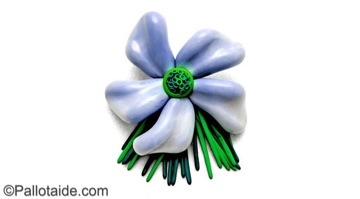 fantasy flower - 100% latex balloons