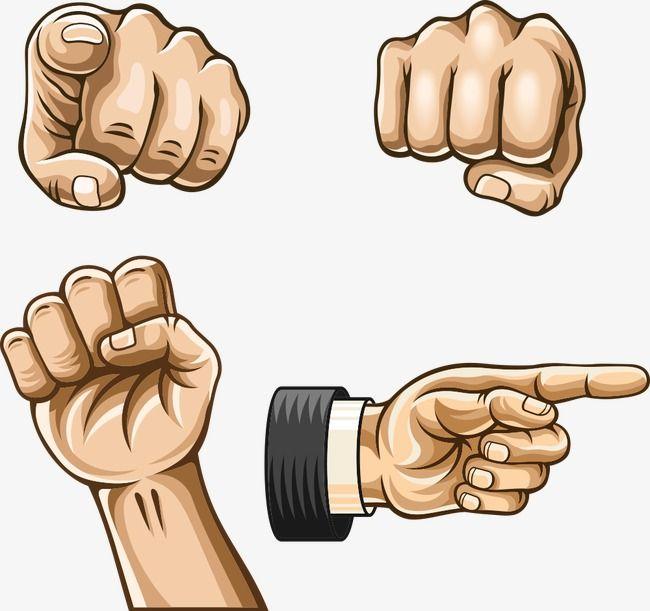 Vector Fist Hand Png And Vector Cartoon Fist Fist Logo Design Inspiration Branding