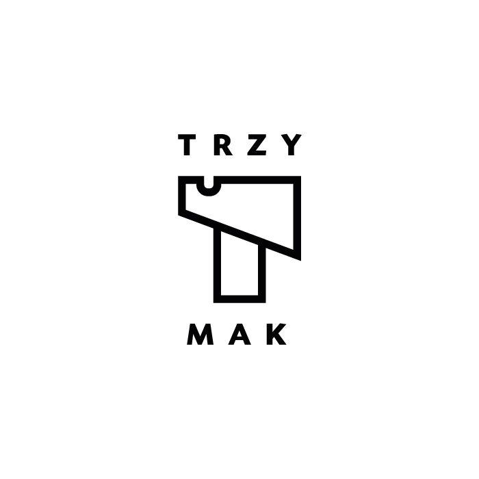 TRZYMAK logo by WAKEUPTIME
