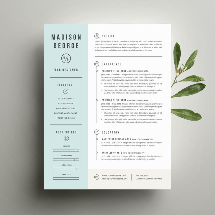 33 best Professional images on Pinterest - good resume words