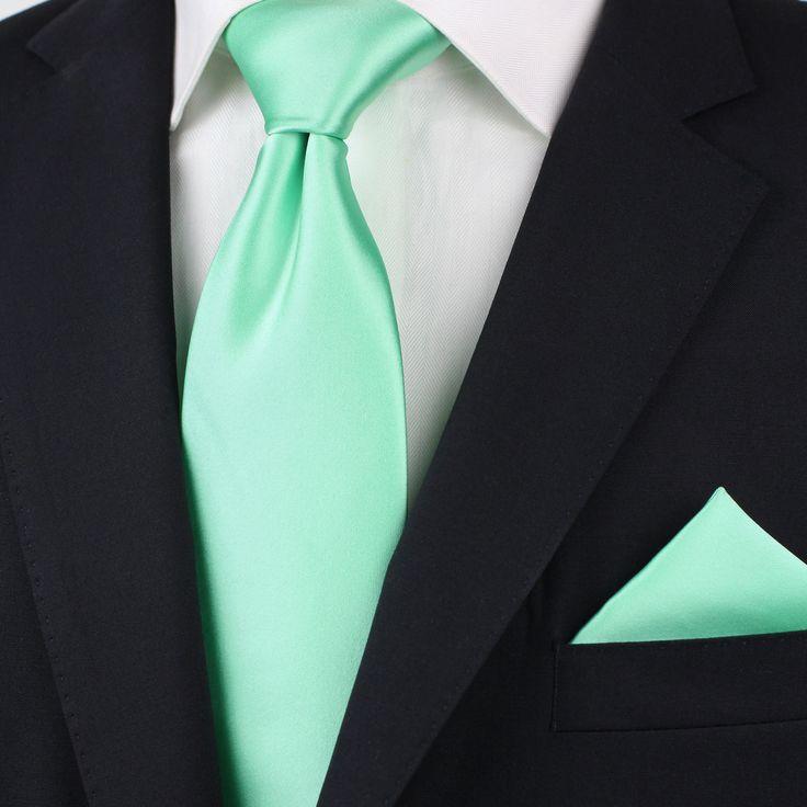 Mens Silk Pocket Square - mossy green by VIDA VIDA O9sm4uSz