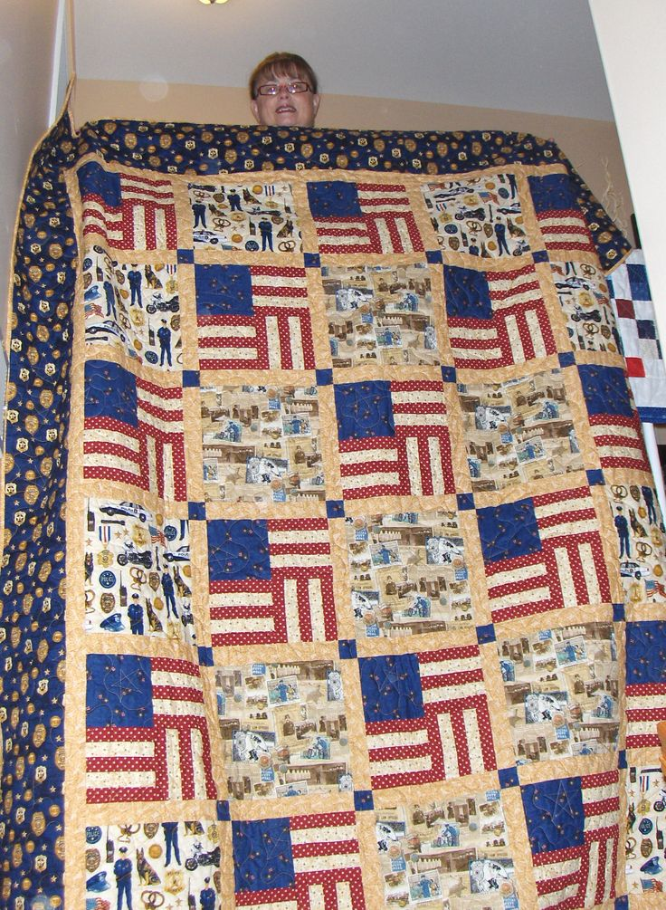 11 Best Fire Police Quilts Images On Pinterest Fireman