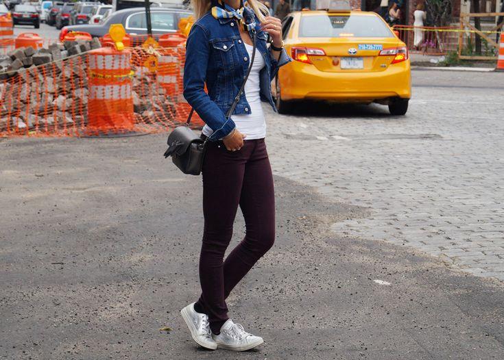 Nothing beats a good C A S U A L look with a Vlieger & VanDam bag 💁🏼 http://bit.ly/29FfyDn 💃🏼