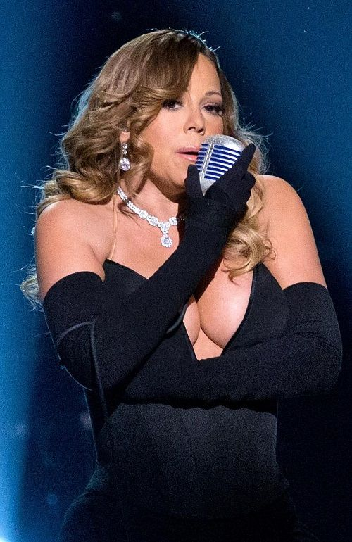 Mariah Carey : Net Worth $510 Million. Source of wealth : One of the best singers in the game having sold over 200 million records worldwide.  She is also a song writer, actress. record producer and entrepreneur.