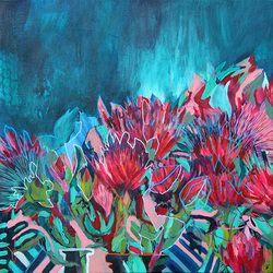 Diana Miller Artwork - Handmade Exchange | Handmade Australian Art | Independent Australian Artists