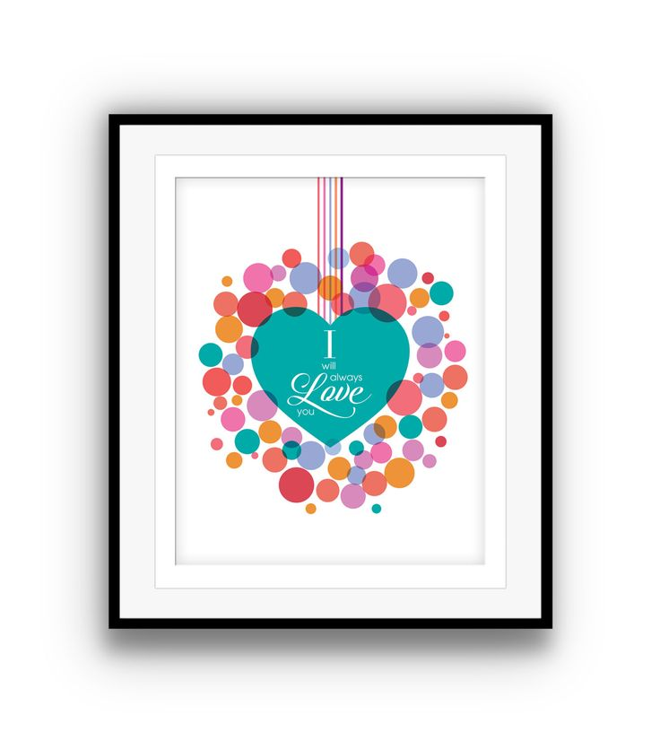 The Cure Band Poster / Love Song - Music Lyrics Art Print, Birthday Gift, Valentines, Song Quote, Gift of Love, Heart, The Cure Poster by SongLyricsArt on Etsy