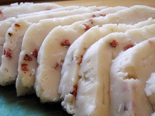 (Chinese Turnip Cake)