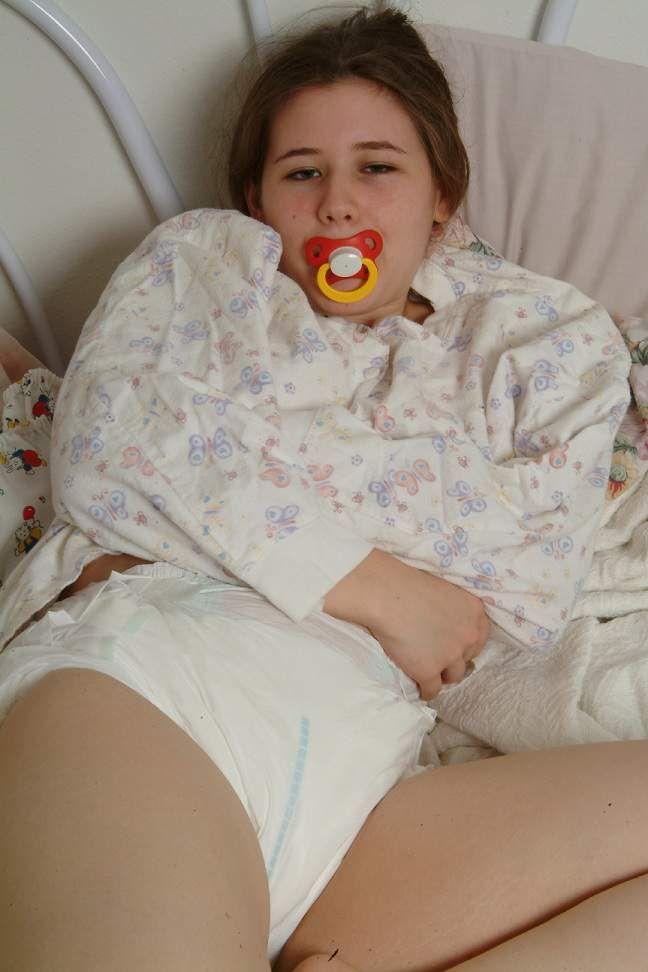 Diaper teen redhead, chuby sex scandal xxx