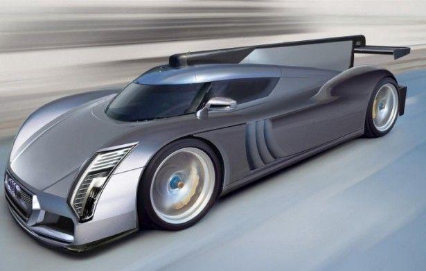 Cars - Audi R10 : l'Hypercar de 1 000 chevaux au Mondial ? - http://lesvoitures.fr/audi-r10-hypercar/