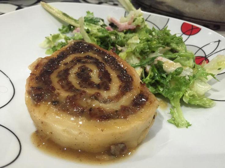 Recette d'Alsace : Fleischschnaka « Made in Alsace   La marque d'une région   Tourisme, Gastronomie, Recettes et Brad Wurscht