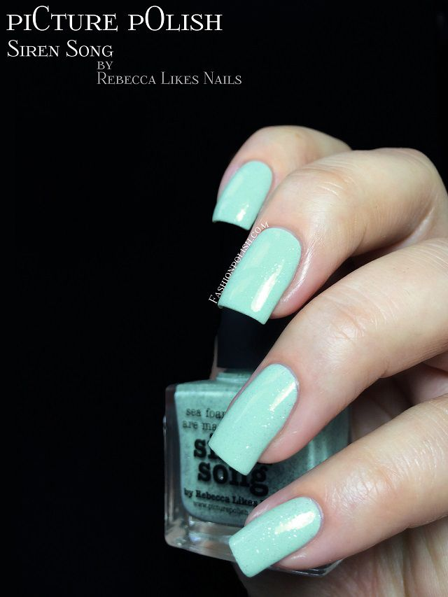 10 best Glitter and plain gel nails images on Pinterest | Nail ...