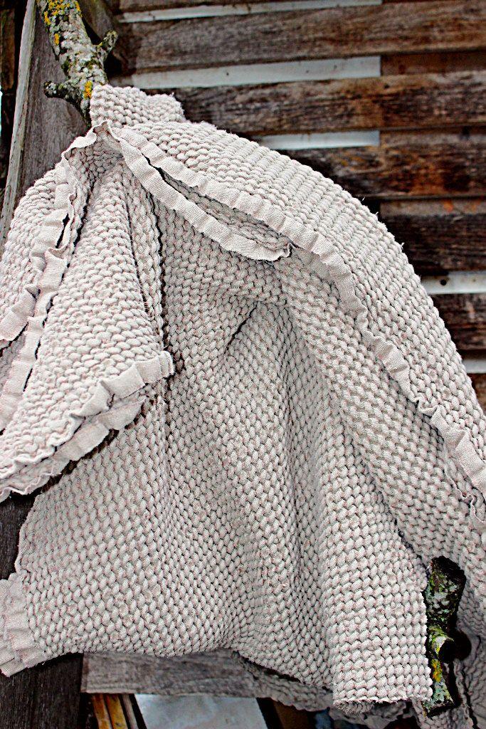 """Coperta del tiro lino. Copertina di biancheria da letto. Lino Beige.Waffle texture naturale. Divano cover.47""""x 71"""". Biancheria di lino blanket.heavy peso da giardino / di BalticLinenIdille su Etsy https://www.etsy.com/it/listing/485783280/coperta-del-tiro-lino-copertina-di"""
