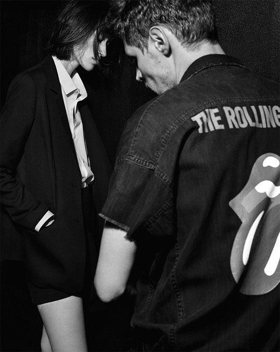 "Zara, ""The Rolling Stones"""