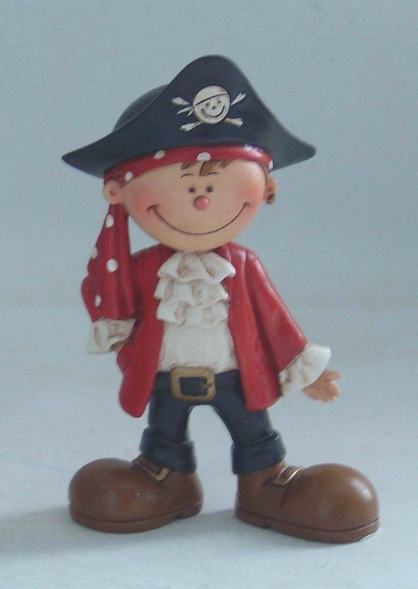 *PIRATES of the CARIBBEAN additional pirate kid by ~taipong on deviantART