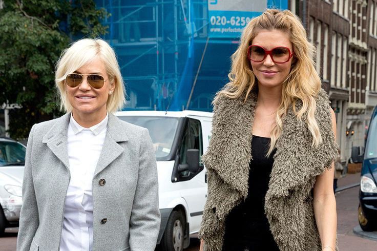 """Brandi Glanville Shows Her Support for Yolanda Foster On Twitter: """"You Are the Strongest Woman I Know"""""""