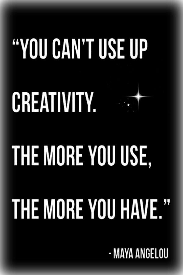 Creativity quotes #BeYourself #Motivation