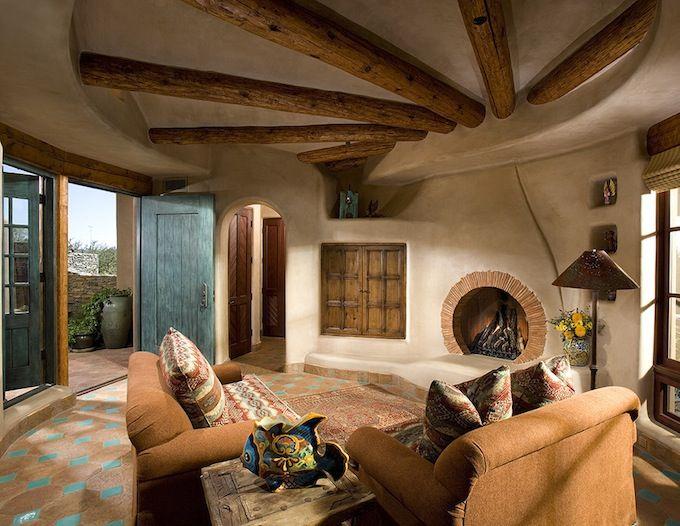 188 best Southwestern Home Design & Style images on Pinterest ...
