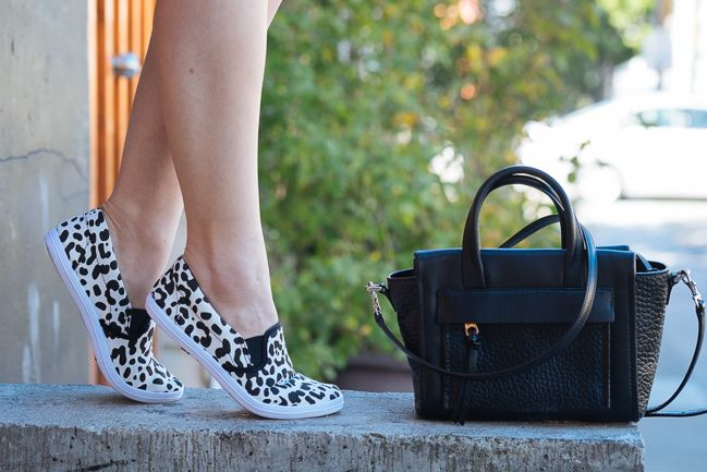 Blogger BFF @Kate Mazur Mazur Ogata rocking these canvas cuties in her latest #OOTD! See more of her look on her blog - The Fancy Pants Report | www.thefancypantsreport.com. Shop the shoes: http://www.charlotterusse.com/product/Shoes/Sneakers/entity/pc/2115/c/0/sc/2806/254600.uts?colorCode=301568019_006&source=pjn&subid=73861