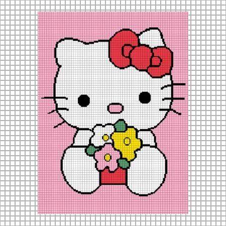 161 Best Crochet Graph Patterns Images On Pinterest Crochet